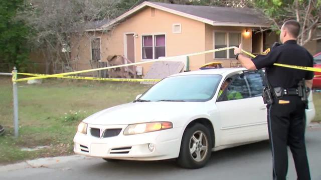 Couple Hid Woman's Body Since The Super Bowl: Cops