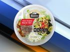 Chicken salad recalled due to Listeria risk
