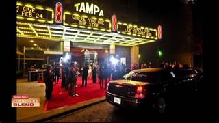 Celebrate Hollywood Awards Night at Tampa...