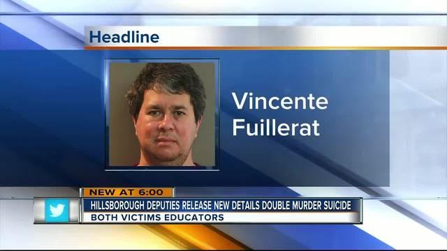 Teacher, Asst. Principal muder-suicide victims