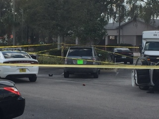 Child dies after being left in hot SUV for hours