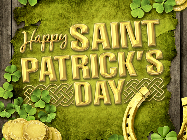 The BEST St. Patrick's Day deals and freebies