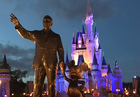 Disney Parks to live stream 'Wishes' March 23