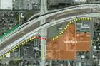 Dale Mabry may get pedestrian crossover at I-275