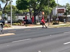 Clearwater PD to ticket jaywalkers