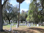 Tampa's oldest public cemetery is going digital