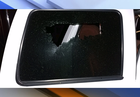 Drivers report being hit by BB's on I-75