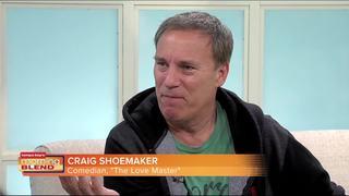 Comic Craig Shoemaker