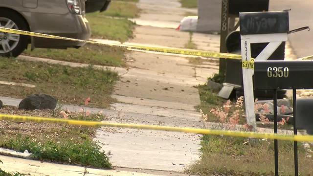 Digital Short- Argument over cell phone and money ends with teen shot