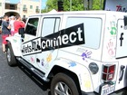 Jeep traveling U.S. in memory of Pulse victims