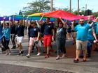 Tampa Pride pays tribute to Pulse victims