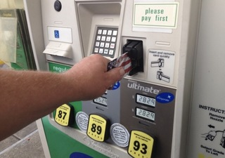 High gas prices across Tampa Bay area