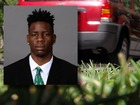 USF football player shot 3 times Saturday night