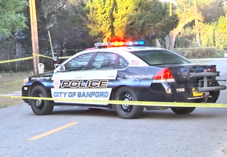 Police: 8YO wounded in Sanford shooting dies