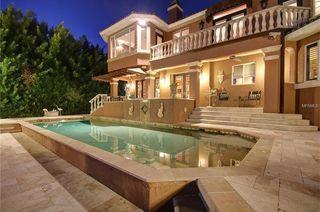 Dream Home: 8 bath, Italian inspired for $5.5M