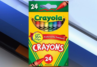 Throwin' Shade: Crayola to get rid of color