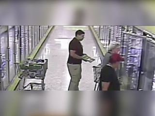 Thieves target 89-year-old woman at Publix