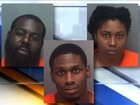 Burglary suspects arrested after preschool theft