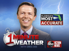 FORECAST: Near record highs
