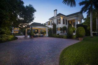 Dream Home: 10 baths, Bayshore estate for $11.9M