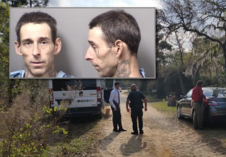 Deputies: Man stabbed ex to death with sword
