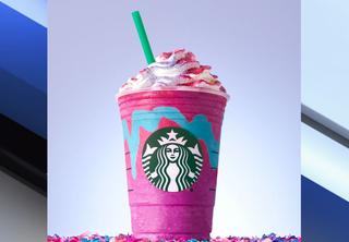 Starbucks barista has meltdown over Unicorn Frap