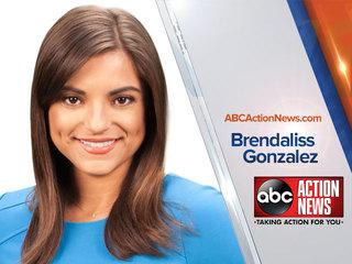 Brendaliss Gonzalez