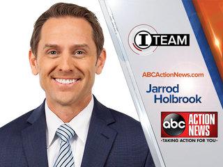 Jarrod Holbrook