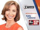 Katie LaGrone