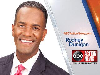Rodney Dunigan
