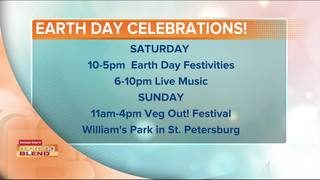 Earth Day St. Pete