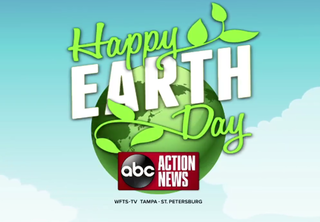 EARTH DAY | Celebrate our planet this weekend