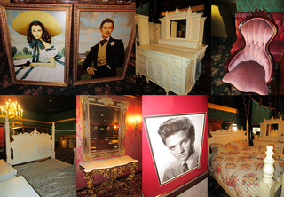 Bid on the contents of Plant City's Red Rose Inn