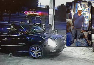 Pinellas deputies searching for skimmer suspect