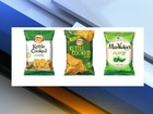 Lay's potato chip recall