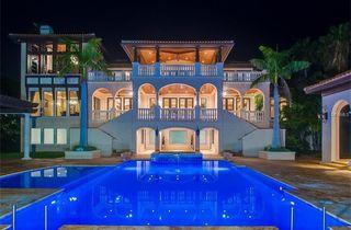 Dream Home: Oceanfront estate for $4.9M