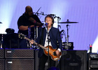 Paul McCartney to perform at Amalie in July