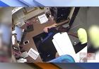 VIDEO: Winter Haven Zaxby's armed robbery