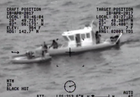 Florida boaters thank Coast Guard for rescue