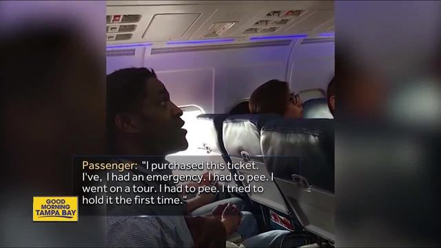 Bathroom break gets man kicked off Delta flight