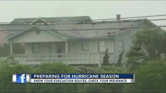 County leaders fear residences aren-t prepared for hurricane season