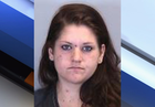 Fla. woman offered sex for $25, chicken nuggets