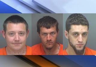 Pinellas Co. jail investigates inmate overdoses