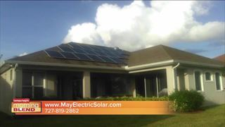 May Electric Solar