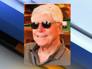 Missing person alert for Sarasota County man