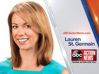 Lauren St. Germain