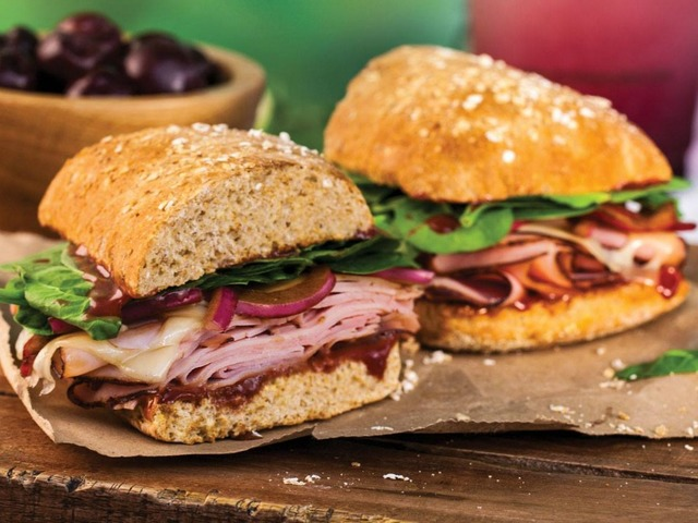 Meal deals on May 2nd: $1 Jimmy John's subs, McAlister's ...