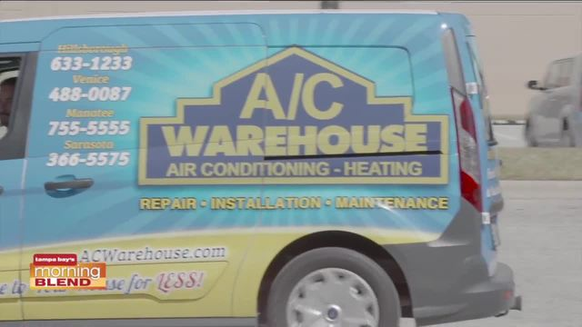 AC Warehouse