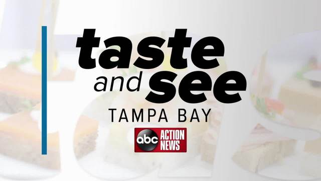 Welcome to Taste and See Tampa Bay
