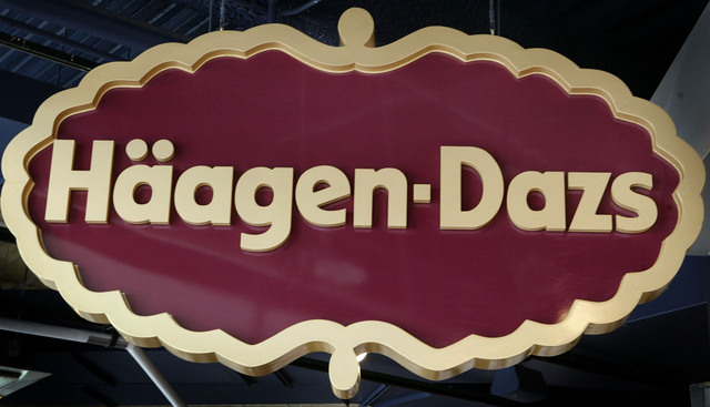 Häagen-Dazs Giving Out Free Kiddie-Size Cones This Afternoon